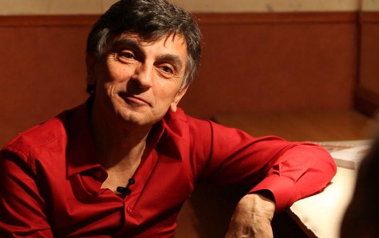 Vincenzo Salemme (foto tratta da Foggia Reporter)