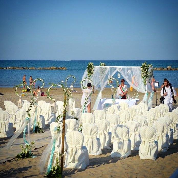 Matrimonio Spiaggia Grottammare : Alla ricerca dell evento perfetto ecco perché sposarsi
