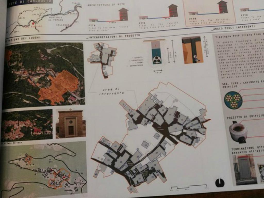 Sisma 2009 sottoscritti i piani di ricostruzione per tre for Piani di fattoria del cottage