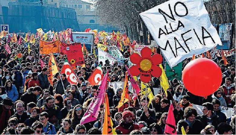 Locri: XXII Giornata della Memoria, il ricordo delle vittime innocenti di mafia