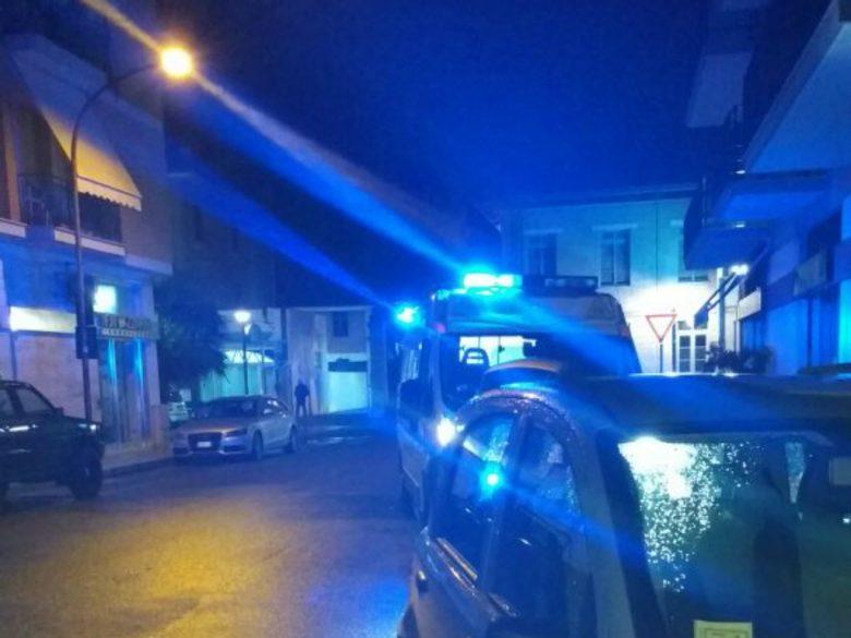 S.Benedetto: Polizia arresta due persone per rapina