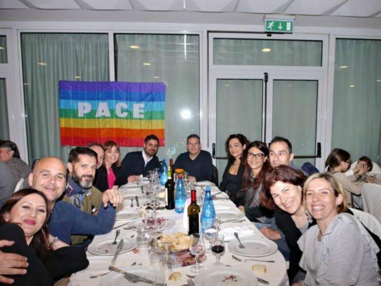 Riviera Oggi » Trecento persone a Grottammare per Montegallo e il ...