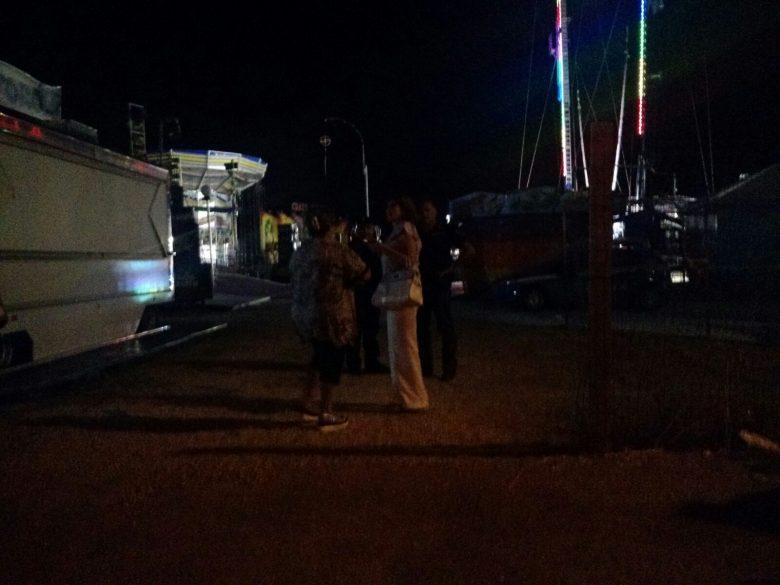 San Benedetto - Tragedia al Luna Park, muore giovane mamma