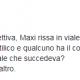 Tonino Capriotti attacca su Facebook