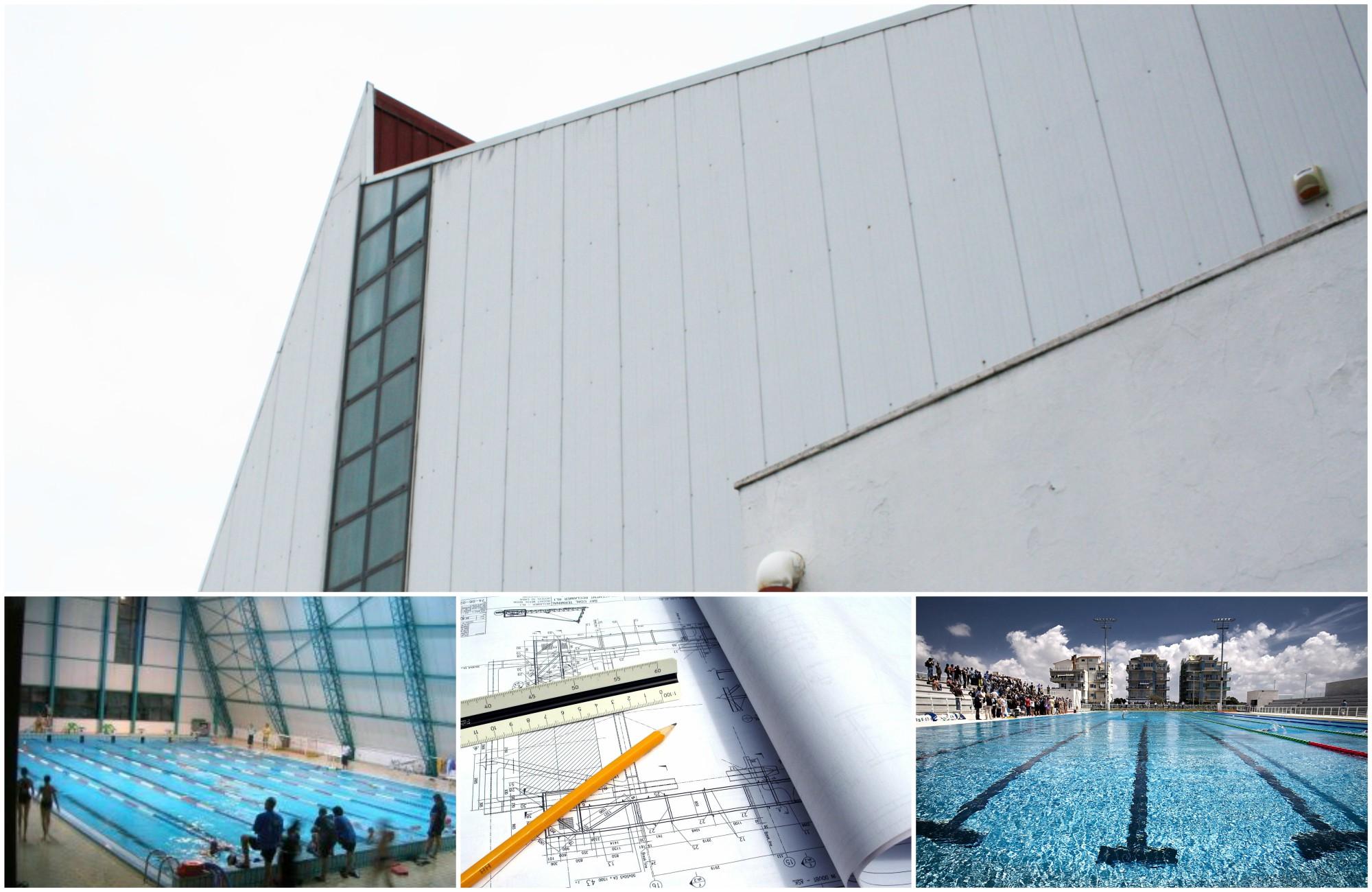 Focus piscina gregori ecco tutte le informazioni sul - Piscina g conti verona ...