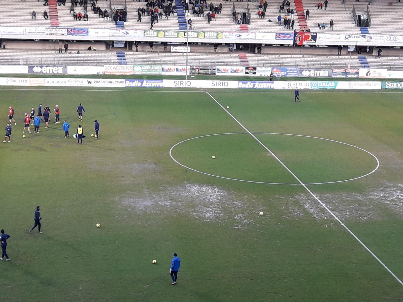 Riviera oggi live samb triestina 0 0 dentro bacinovic for Fazzini cardano al campo