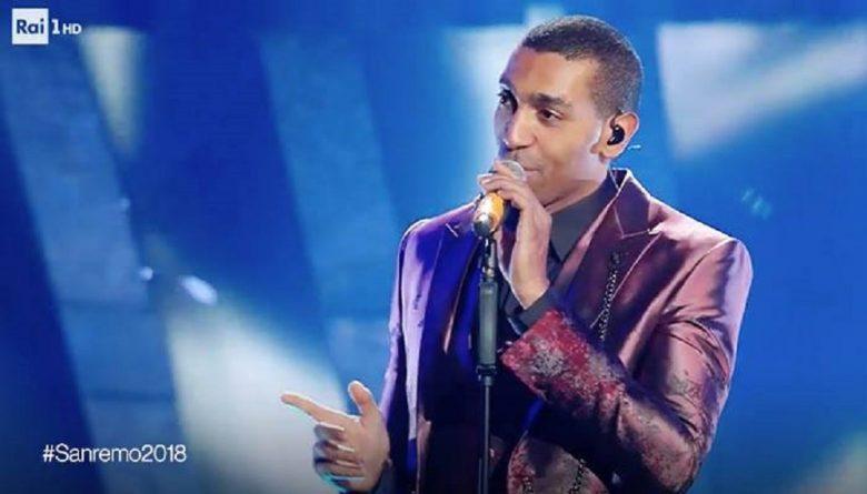 Michel Mudimbi, conosciamo le Nuove Proposte di Sanremo 2018