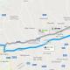 Distanza Ascoli (Ospedale Mazzoni)-Stella