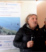 Basilio Ciaffardoni - Vicepresidente Co.Ge.Pa. (foto Chiara Poli)