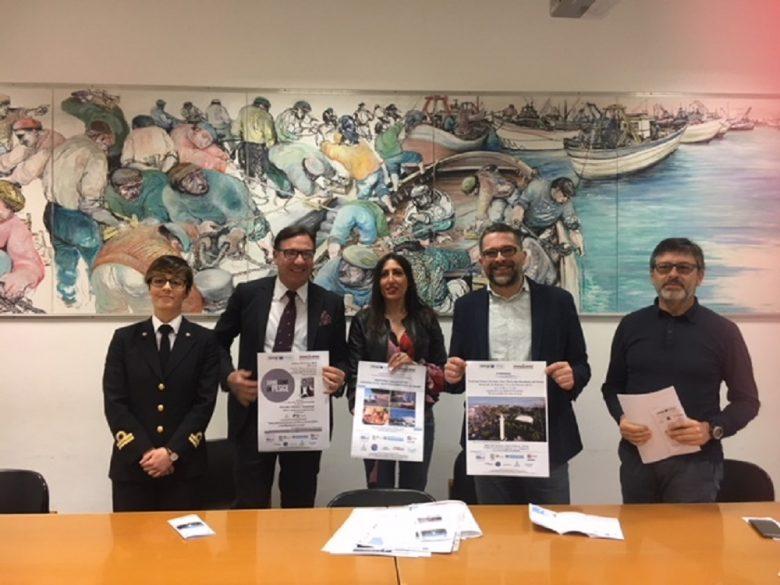 Conferenza Stampa progetto Trekking Urbano Comune S. Benedetto del Tronto