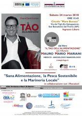 Il Tao dell'alimentazione Mario Mauro Mariani
