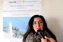 Maria Grazia D'Angelo- Assessore Comune di Pedaso