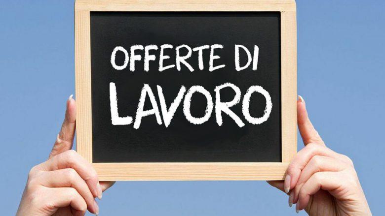 Offerte di lavoro in Riviera: meccanico, stiratrice, aiuto