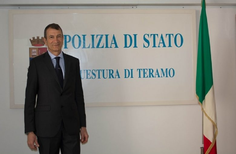 Polizia, Angelo Serrajotto nuovo vicario del questore di Perugia