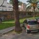 via Paolini, qui dovrebbe traslocare il Parco Bau