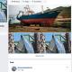 La pagina Facebook Genevieve al porto