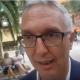 Grottammare, settembre 2018, Luca Ceriscioli durante la nostra intervista