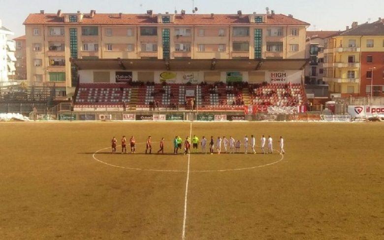 Cuneo-Pro Piacenza, partita farsa: piacentini con otto ragazzini e senza allenatore