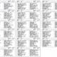 Calendario Serie D Girone F 21019-20