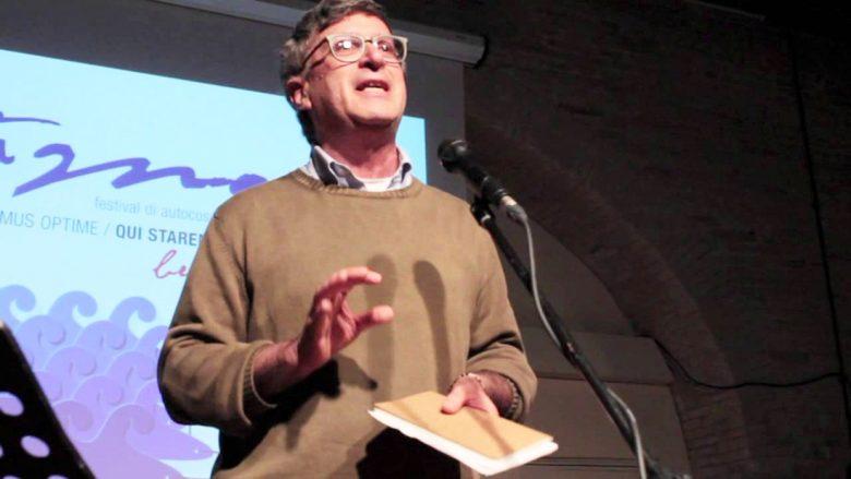 Claudio Maria Maffei, ex direttore sanitario INRCA