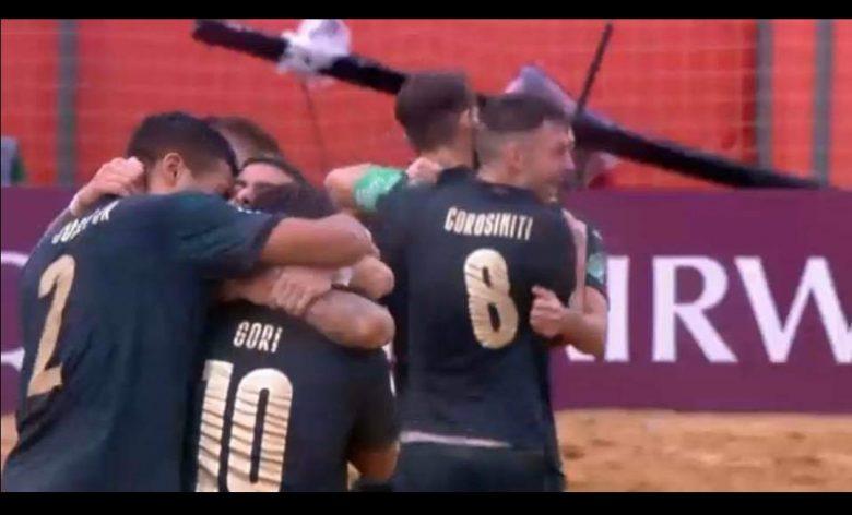 Mondiali Beach Soccer 2019, Italia in finale: data, orario e tv