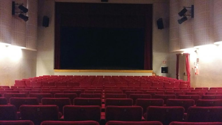 Teatro delle Energie