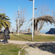 11 marzo 2020, zona ex camping San Benedetto