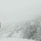 Acquaviva Picena, neve, 25 marzo 2020