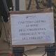 Coronavirus, cimitero chiuso a San Benedetto