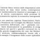 Estratto della lettera di Pasqualino Piunti ad Antonio Decaro, sindaco di Bari e Presidente Anci (1)