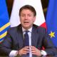 Giuseppe Conte chiude mezza Italia