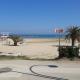 Lungomare e spiaggia di San Benedetto, 17 marzo ore 12