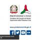 Protezione Civile diretta conferenza stampa