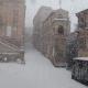Ripatransone e la neve, 25 marzo 2020