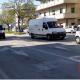 Coronavirus, aumenta il traffico, qui a San Benedetto incrocio via Voltattorni