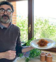 """Paolo Forlì a """"Divani e Fornelli"""""""