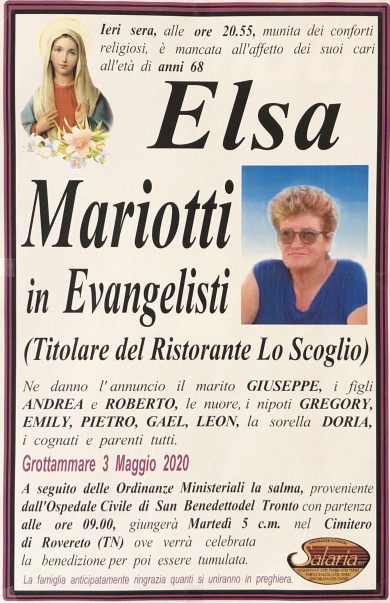 Elsa Mariotti