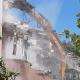 Ex Scuola Curzi, lavori di demolizione (1)