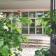 Ex Scuola Curzi, l'ingresso
