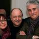 Patrizia D'Isidori, Franco Marconi e Riccardo Lupo