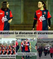 Samb calcio femminile
