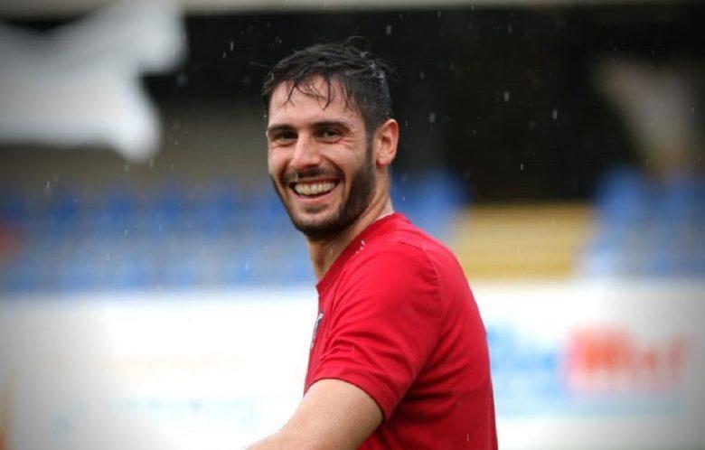 Luigi Carillo, foto Sambenedettese Calcio