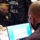 Finanzieri in azione (foto Gdf Ascoli Piceno)