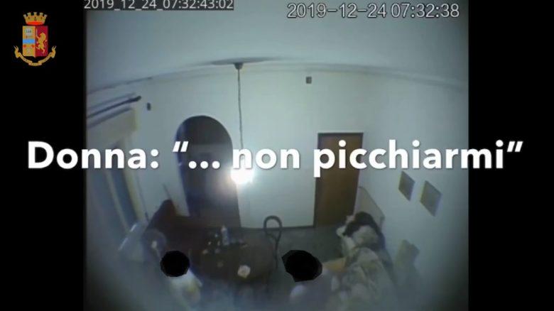 Operazione contro la mafia nigeriana: decine di fermi a Catania