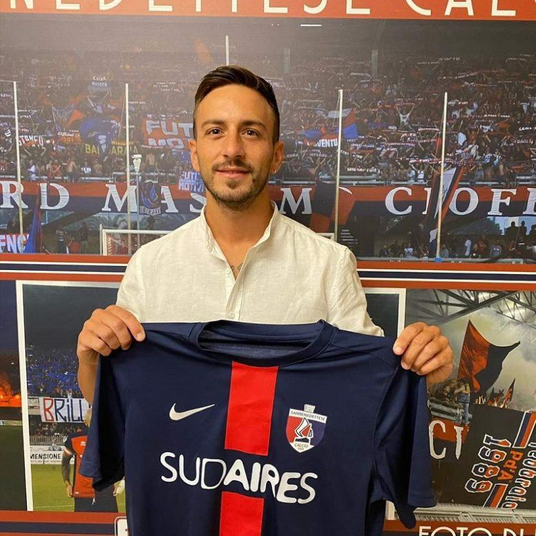 Maxi Lopez riparte dalla Serie C: sarà un calciatore della Sambenedettese