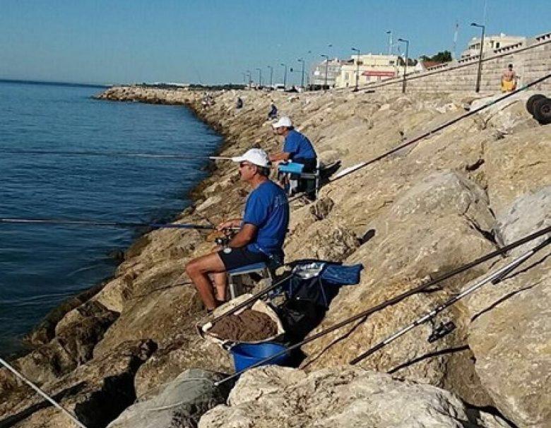 Apsd San Benedetto Colmic di pesca