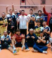 Riviera Samb Volley Serie C