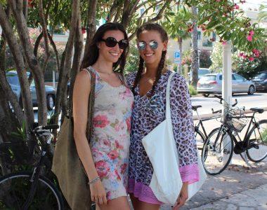 Sara Celoria e Valeria Schiavi