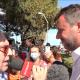 Matteo Salvini a Cupra Marittima