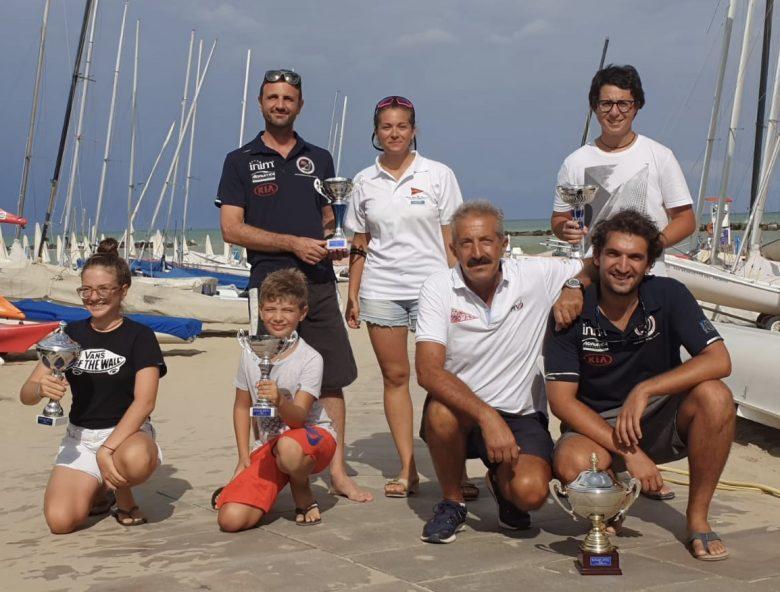 Trofeo Challenger Jack La Bolina e Giovanni Latini